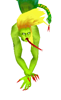 Echidna (Final Fantasy III)