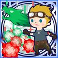 FFAB Dragon - Cid Legend SSR