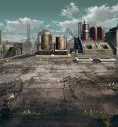 FFBE Industrial Complex BG