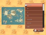 FFIV iOS Sight - Overworld