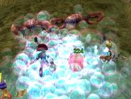 FFIX Bubbles