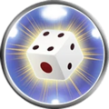FFRK Dice Icon