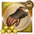 FFRK Sand Gloves FFXI