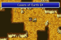 FF Cavern of Earth GBA