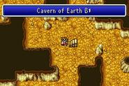 FF Cavern of Earth GBA