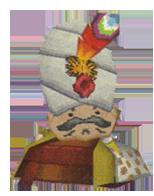 King Guera (boss)