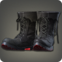 Lucian Prince's Boots from Final Fantasy XIV icon