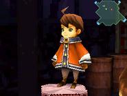 RoF Orange Outfit