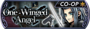 Sephiroth Event banner GL from DFFOO