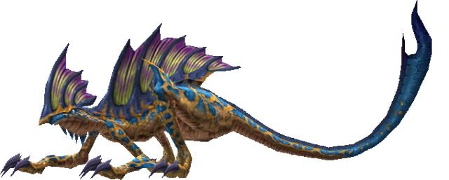 Lacerta (Final Fantasy X-2)