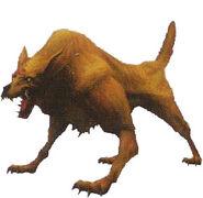 Coyote ffx-2