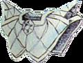 Diamond Cuirass FFII Art