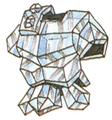 Diamond Mail FFIII Art