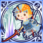 FFAB Lord of Arms - Firion Legend SSR+