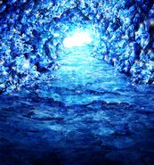 FFBE Sky Cave BG