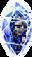 Auron Memory Crystal