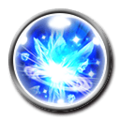 FFRK Brilliant Break Sword Icon