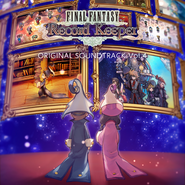 FFRK OST4 Front