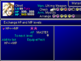 Independent Materia (Final Fantasy VII)