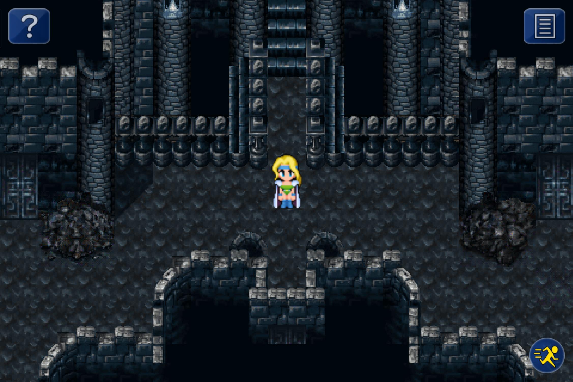 Darill's Tomb