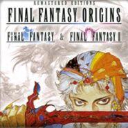 FF Origins PSN