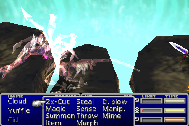 Morph (Final Fantasy VII)
