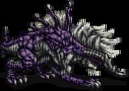 PFF King Behemoth FFXII