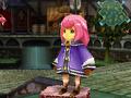 RoF Purple Robe
