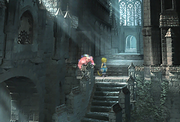 Save point in Memoria from FFIX Remastered.png