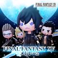 TFFAC Song Icon FFXV- Final Fantasy XV Medley 2 (JP)