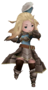 BS Edea Knight