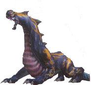 Bolt Drake ffx-2