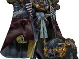 Dark Yojimbo