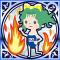 FFAB Fire - Terra Legend SSR
