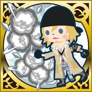 FFAB Froststrike - Snow Legend SR