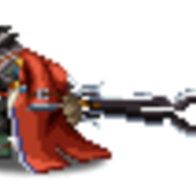 FFBE Auron Dying.png
