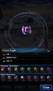 FFBE Poison Eagle Analyze 2