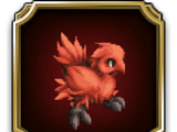 Red Chocobo (Brave Exvius)