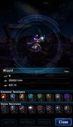 FFBE Wizard Analyze