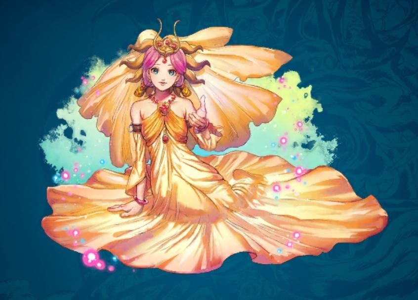 Princess (Dimensions II)
