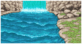 FFI Background Rapids