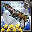 FFRK Erinyes' Pistol Type-0