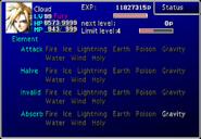 FFVII Elemental