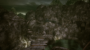 FFXIII-2 Vile Peaks 200 AF - Dismal Dunescape