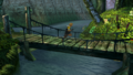 FFX HD Kilika Woods Bridge