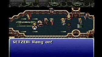"""Final_Fantasy_III_--_The_""""End""""_of_the_World"""
