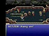 Апокалипсис (Final Fantasy VI)