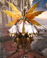 MFF War God Ultima - Warrior