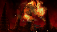 Sephiroth slays ifrit
