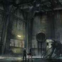 Sewer System artwork 2 for Final Fantasy VII Remake.png